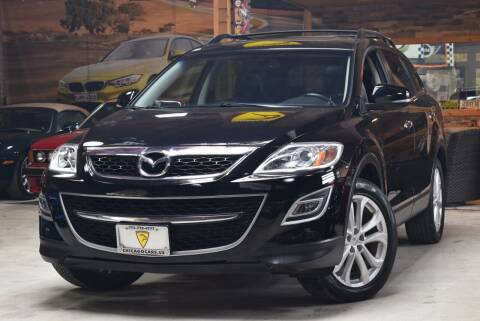 2012 Mazda CX-9 for sale at Chicago Cars US in Summit IL