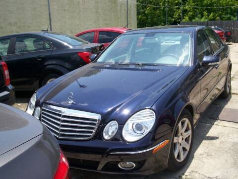 2009 Mercedes-Benz E-Class for sale at Louisiana Imports in Baton Rouge LA
