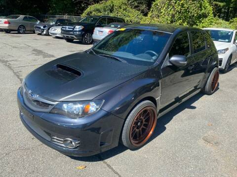 2008 Subaru Impreza for sale at Import Performance Sales in Raleigh NC