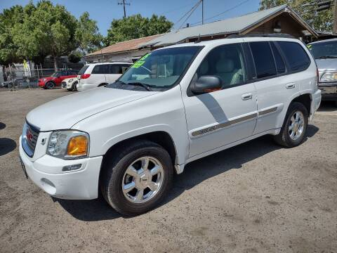 2005 GMC Envoy for sale at Larry's Auto Sales Inc. in Fresno CA