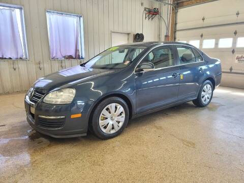 2009 Volkswagen Jetta for sale at Sand's Auto Sales in Cambridge MN