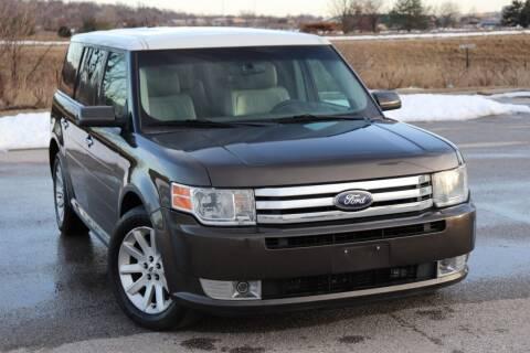 2011 Ford Flex for sale at Big O Auto LLC in Omaha NE