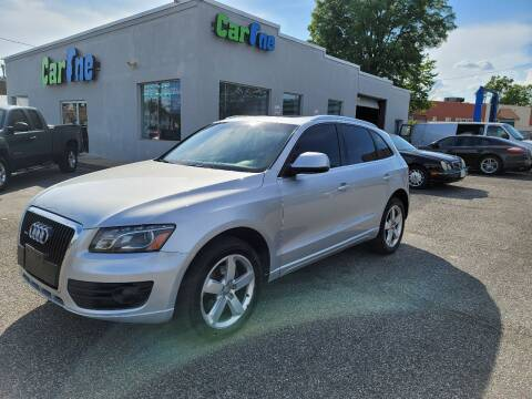 2010 Audi Q5 for sale at Car One in Essex MD