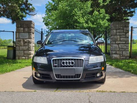 2008 Audi A6 for sale at Blue Ridge Auto Outlet in Kansas City MO