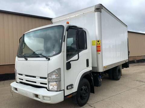 2013 Isuzu NPR for sale at Prime Auto Sales in Uniontown OH