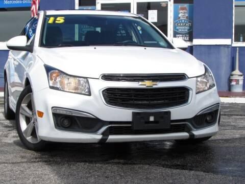 2015 Chevrolet Cruze for sale at VIP AUTO ENTERPRISE INC. in Orlando FL