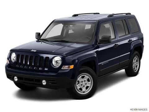 2014 Jeep Patriot for sale at Jo-Dan Motors - Buick GMC in Moosic PA