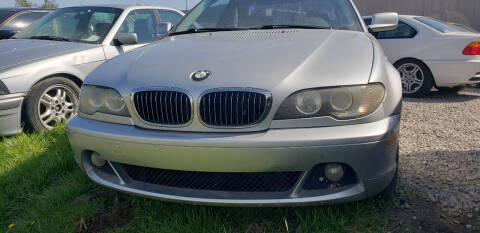 2004 BMW 3 Series for sale at EHE Auto Sales in Marine City MI