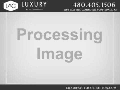 2019 Ferrari 488 Pista Spider for sale at Luxury Auto Collection in Scottsdale AZ