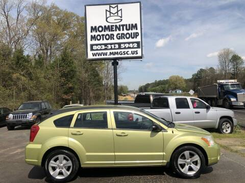 2010 Dodge Caliber for sale at Momentum Motor Group in Lancaster SC