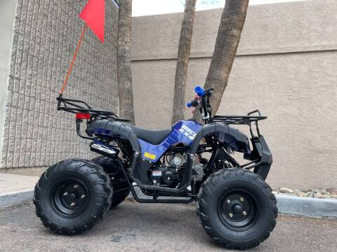 2020 Apollo Rider 8 for sale at Chandler Powersports in Chandler AZ