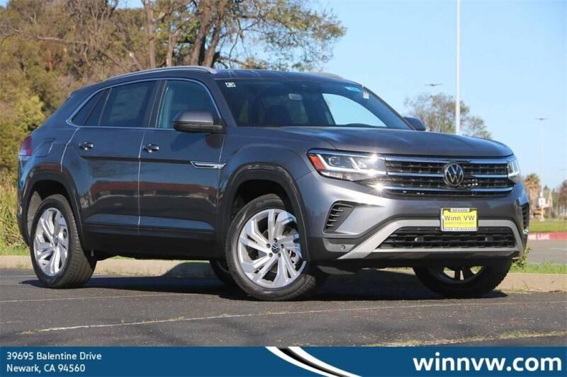 2020 Volkswagen Atlas Cross Sport for sale in Newark, CA