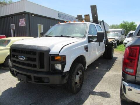 2008 Ford F-350 Super Duty for sale at Larry Harper Auto Sales in Bowling Green KY