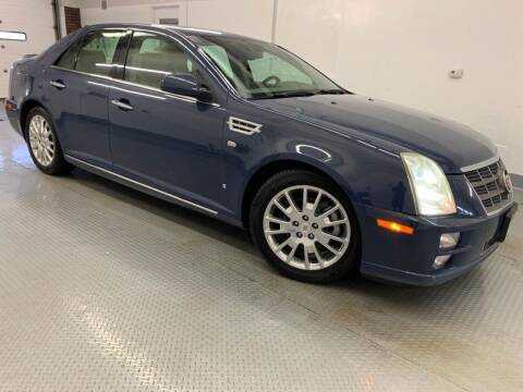 2009 Cadillac STS for sale at TOWNE AUTO BROKERS in Virginia Beach VA