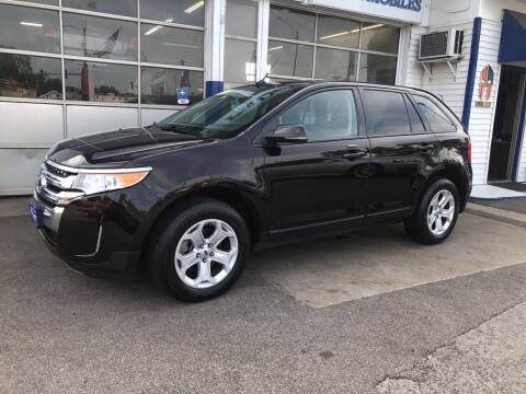 2013 Ford Edge for sale at Jack E. Stewart's Northwest Auto Sales, Inc. in Chicago IL