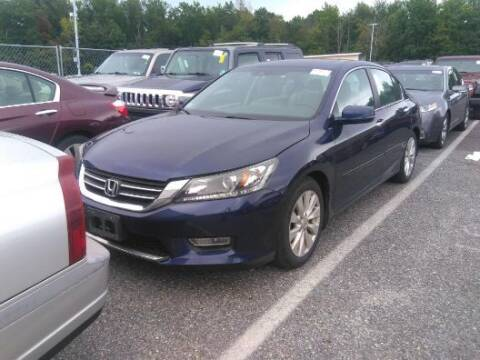 2013 Honda Accord for sale at Car Nation in Aberdeen MD
