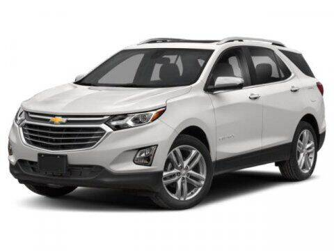2019 Chevrolet Equinox for sale at Jimmys Car Deals at Feldman Chevrolet of Livonia in Livonia MI