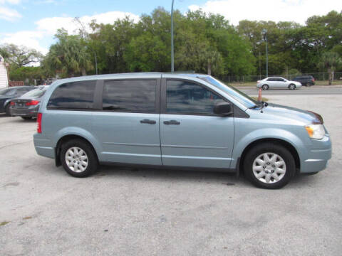 2008 Chrysler Town and Country for sale at Orlando Auto Motors INC in Orlando FL