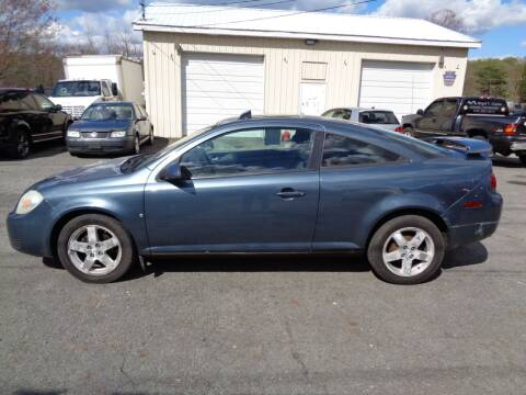 2006 Chevrolet Cobalt for sale at On The Road Again Auto Sales in Lake Ariel PA