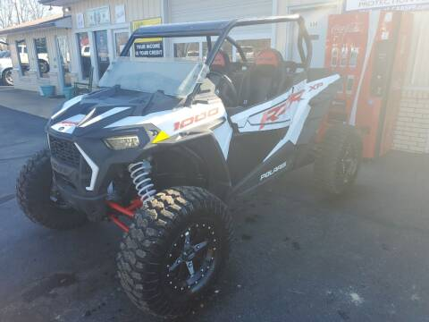 2020 Polaris Xp1000 for sale at Bailey Family Auto Sales in Lincoln AR