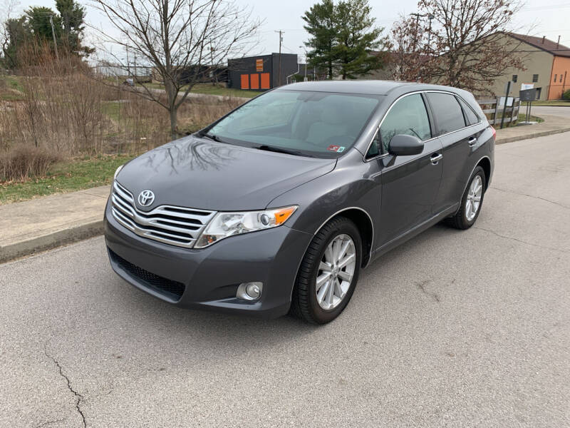 2012 Toyota Venza for sale at Abe's Auto LLC in Lexington KY