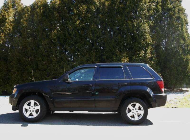 2007 Jeep Grand Cherokee for sale at CARS II in Brookfield OH