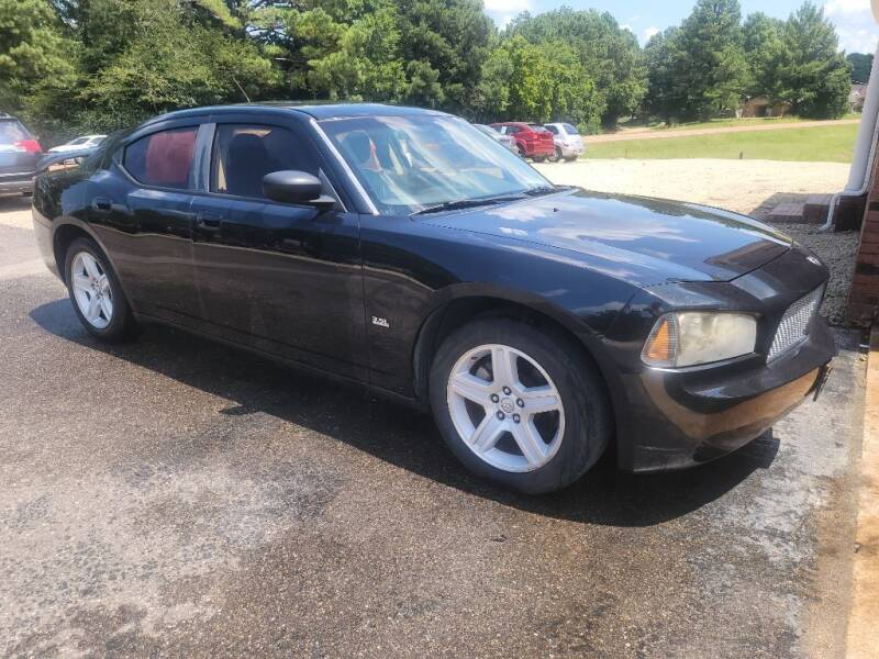 2008 Dodge Charger for sale at Five Star Motors in Senatobia MS