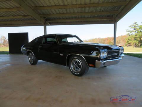 1970 Chevrolet Chevelle for sale at SelectClassicCars.com in Hiram GA