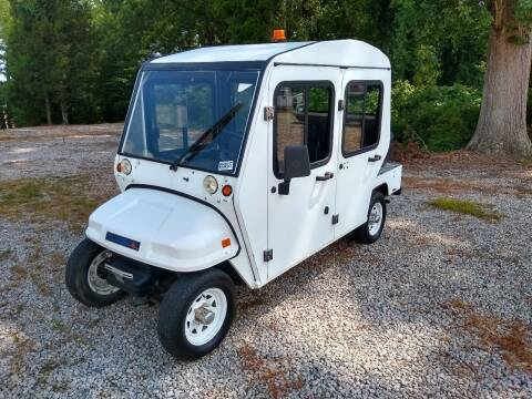 2010 Columbia Summit 4-Passenger for sale at James River Motorsports Inc. in Chester VA