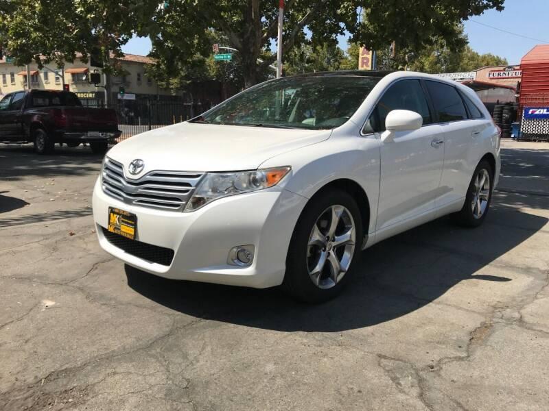 2010 Toyota Venza for sale in San Jose, CA