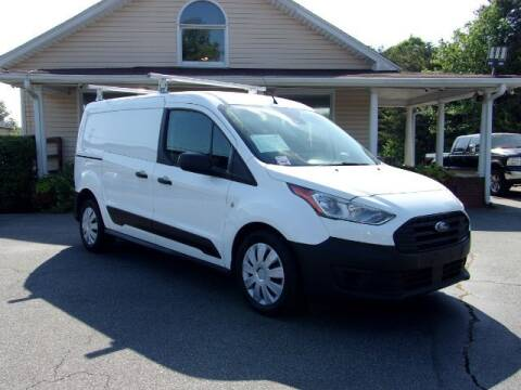 2019 Ford Transit Connect Cargo for sale at Adams Auto Group Inc. in Charlotte NC