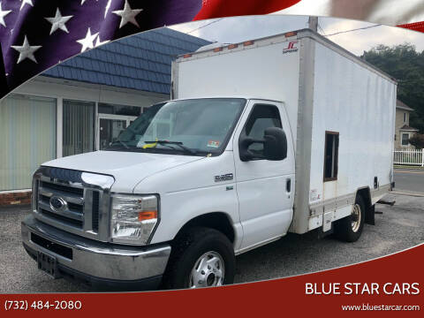 2012 Ford E-Series Chassis for sale at Blue Star Cars in Jamesburg NJ