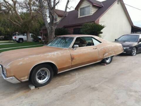 1970 Buick Riviera for sale at Classic Car Deals in Cadillac MI