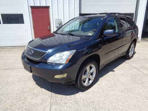 2005 Lexus RX 330 for sale at Lewin Yount Auto Sales in Winchester VA