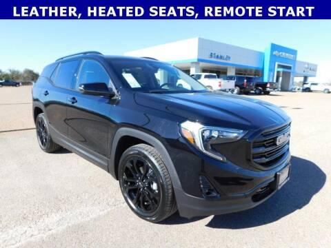 2021 GMC Terrain for sale at Stanley Chrysler Dodge Jeep Ram Gatesville in Gatesville TX