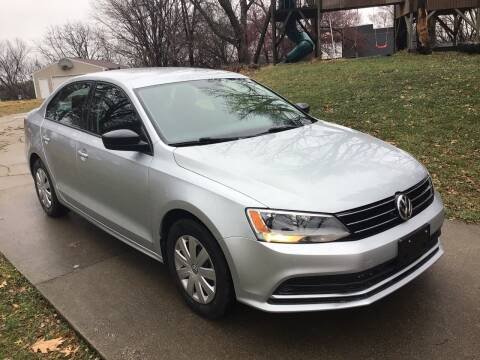 2016 Volkswagen Jetta for sale at Bam Motors in Dallas Center IA
