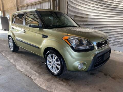 2012 Kia Soul for sale at Philadelphia Public Auto Auction in Philadelphia PA