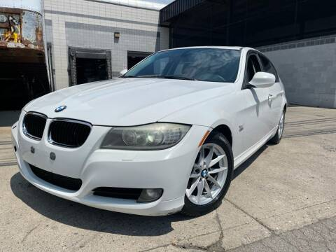 2010 BMW 3 Series for sale at Illinois Auto Sales in Paterson NJ
