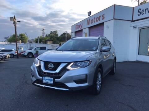 2018 Nissan Rogue for sale at Bay Motors Inc in Baltimore MD