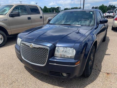 2006 Chrysler 300 for sale at Blake Hollenbeck Auto Sales in Greenville MI