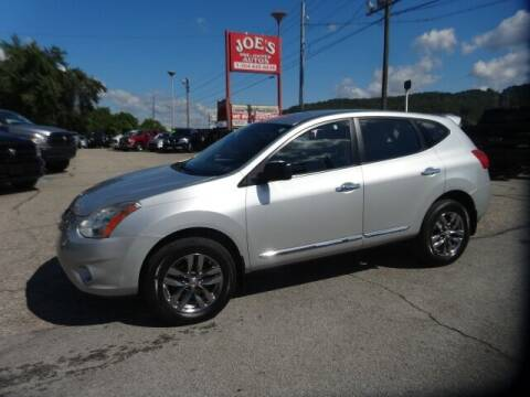 2013 Nissan Rogue for sale at Joe's Preowned Autos in Moundsville WV