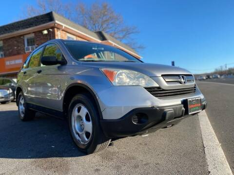 2007 Honda CR-V for sale at Bloomingdale Auto Group - The Car House in Butler NJ