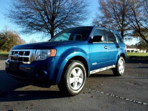 2008 Ford Escape for sale at Unique Auto Brokers in Kingsport TN
