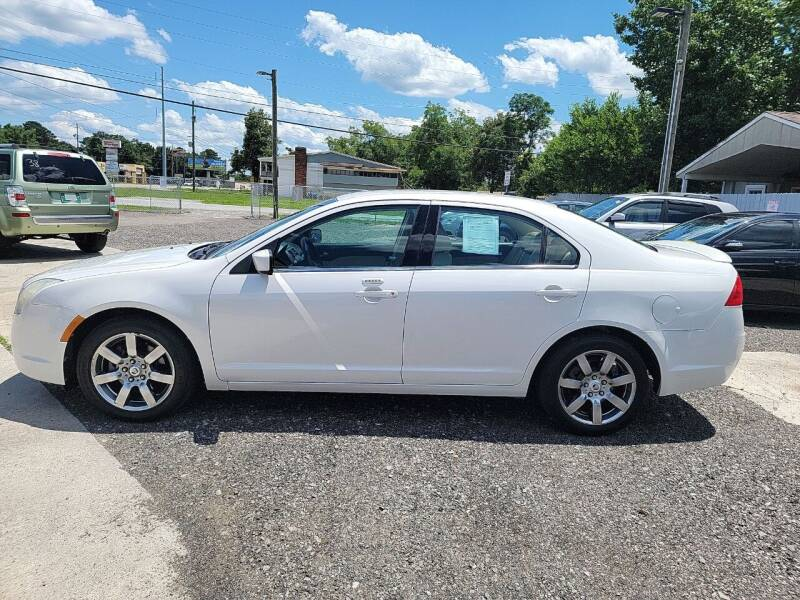 2010 Mercury Milan for sale at Dick Smith Auto Sales in Augusta GA