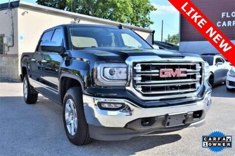 2018 GMC Sierra 1500 for sale at LAKESIDE MOTORS, INC. in Sachse TX