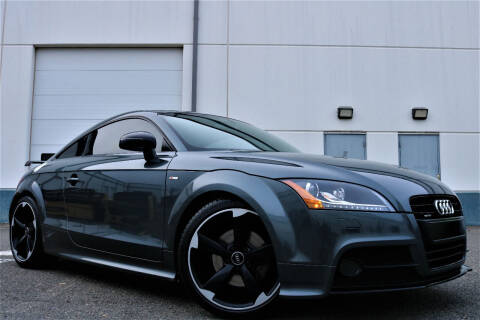 2014 Audi TT for sale at Chantilly Auto Sales in Chantilly VA