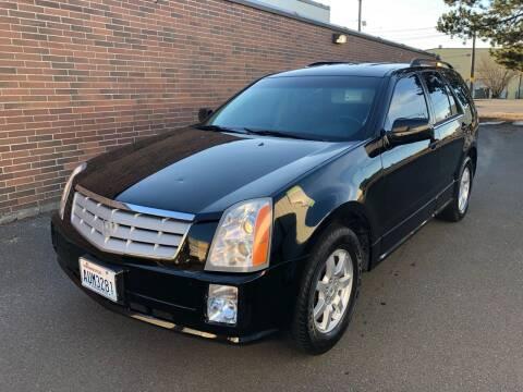 2008 Cadillac SRX for sale at South Tacoma Motors Inc in Tacoma WA
