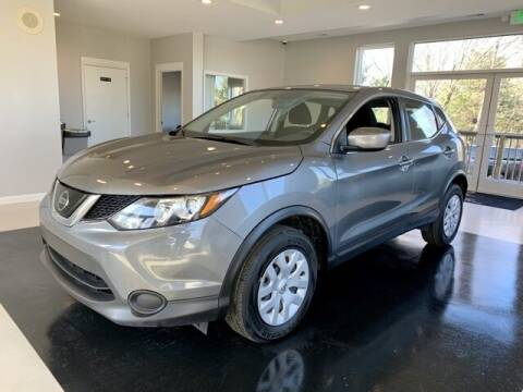 2019 Nissan Rogue Sport for sale at Ron's Automotive in Manchester MD