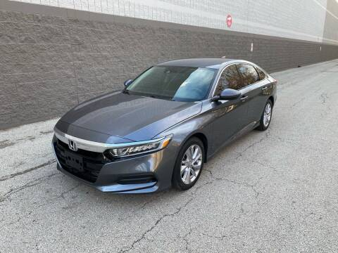 2019 Honda Accord for sale at Kars Today in Addison IL