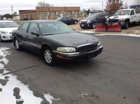 2002 Buick Park Avenue for sale at Bruns & Sons Auto in Plover WI